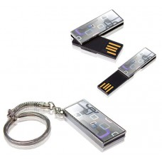 Transcend JetFlash V90C 16Gb , USB 2.0, Color Rectangles  TS16GJFV90C