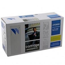 Картридж HP CF280A (NV Print) для HP LJ Pro 400 M401, M425