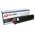 Картридж HP CB540A Black (Polytoner)