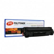 Картридж CF283A (Polytoner) для hp LJ PM127FN,  LJ Pro M125NW, LJ Pro M127FW