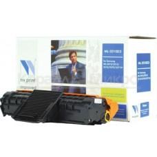 Картридж (NVPrint) Samsung MLT-D119S для ML-1610/1615/1620/1625,ML-2010/2015/2020/2510/2570/2571,SCX-4321/4521. Чёрный. 2000 страниц